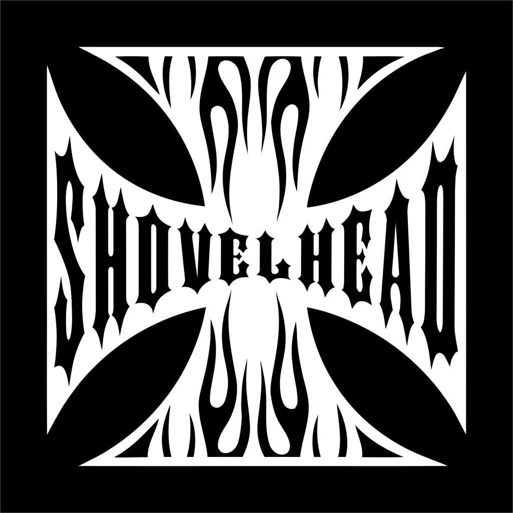 SHOVELHEAD FLAMES image