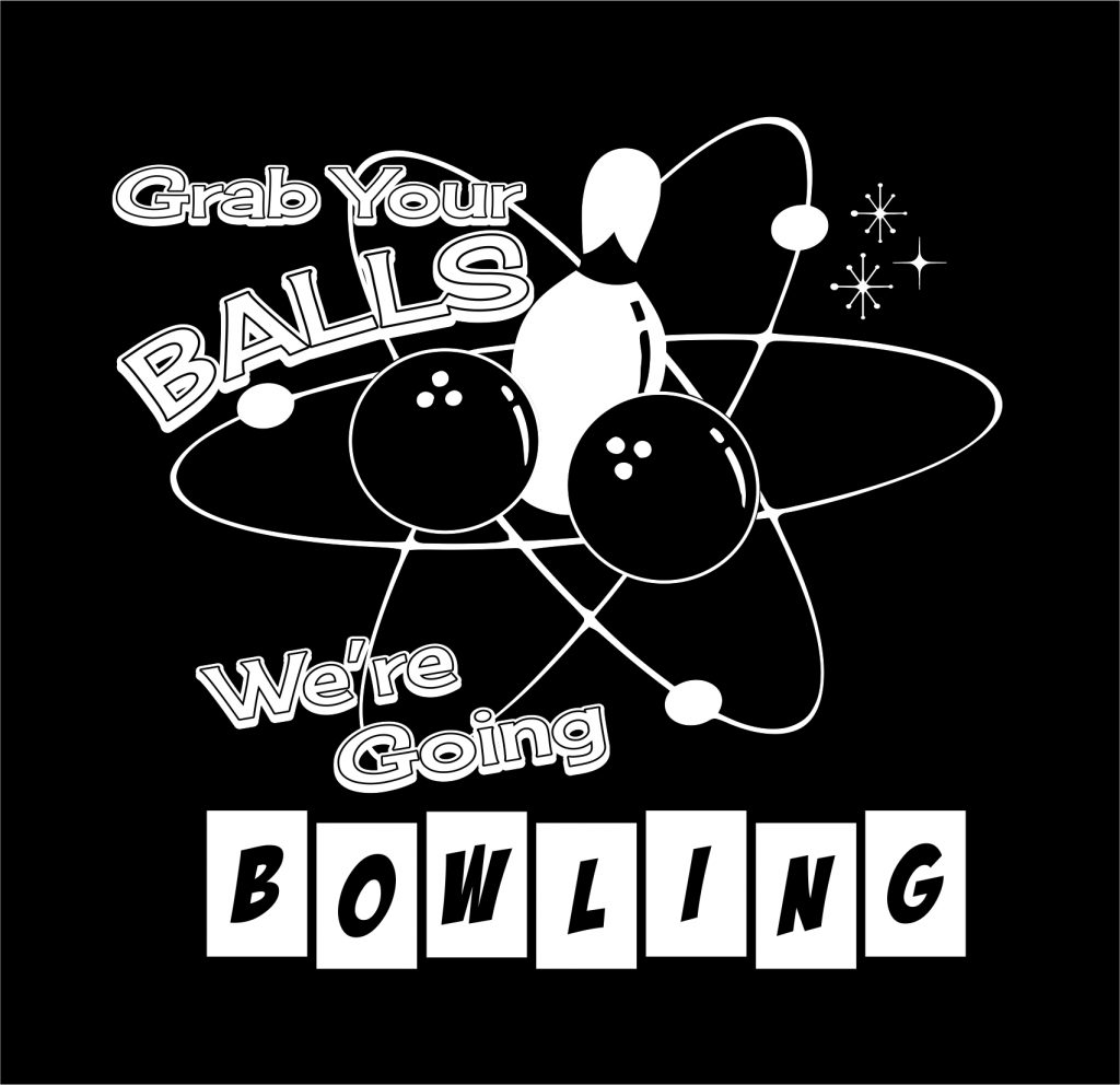 grab your balls we're boing bowling